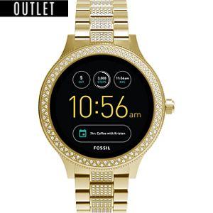 Fossil Q Smartwatch FTW6001