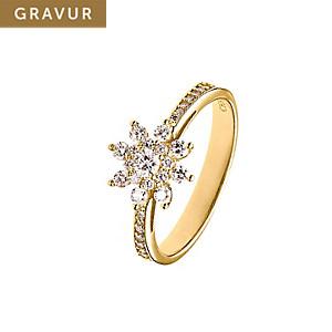 CHRIST Diamonds Damenring 60074216