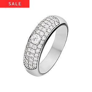 CHRIST Diamonds Damenring 86775867