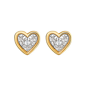 a07c088dfb421e Diamantohrringe sicher online kaufen bei CHRIST.de