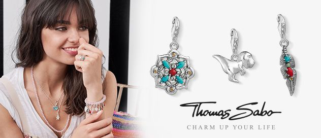 THOMAS SABO Charms auf CHRIST.de