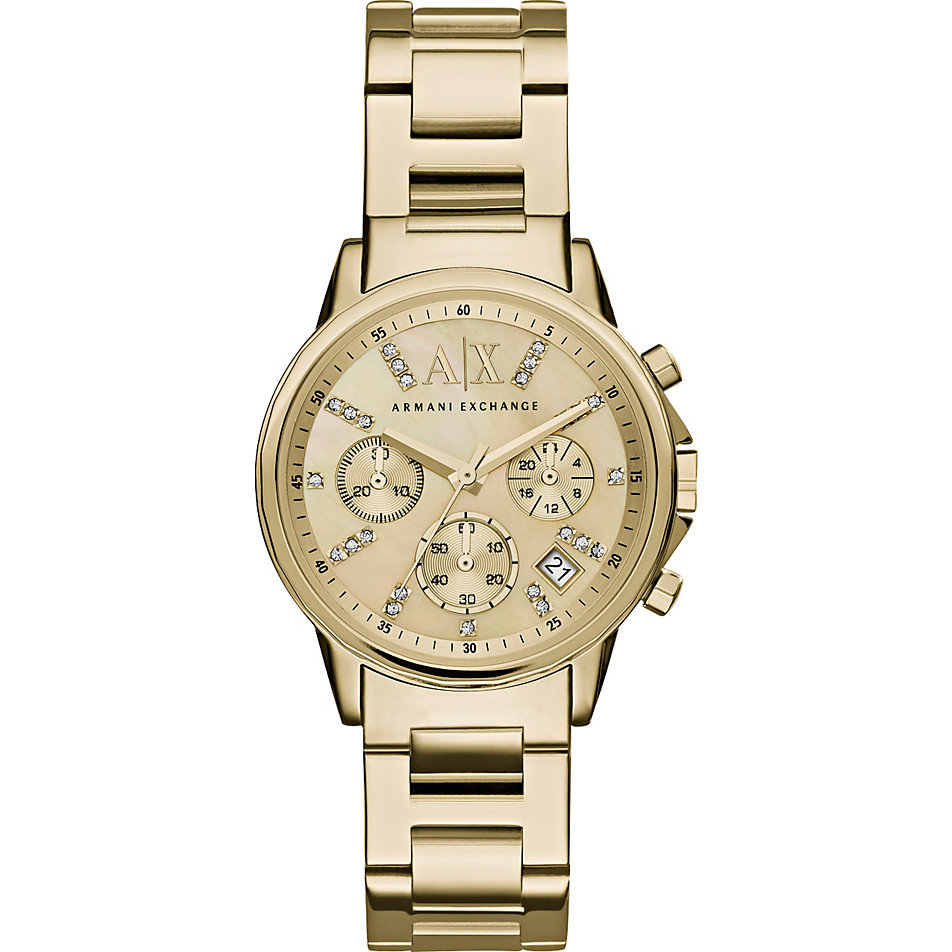 Armani Exchange Chronograph AX4327