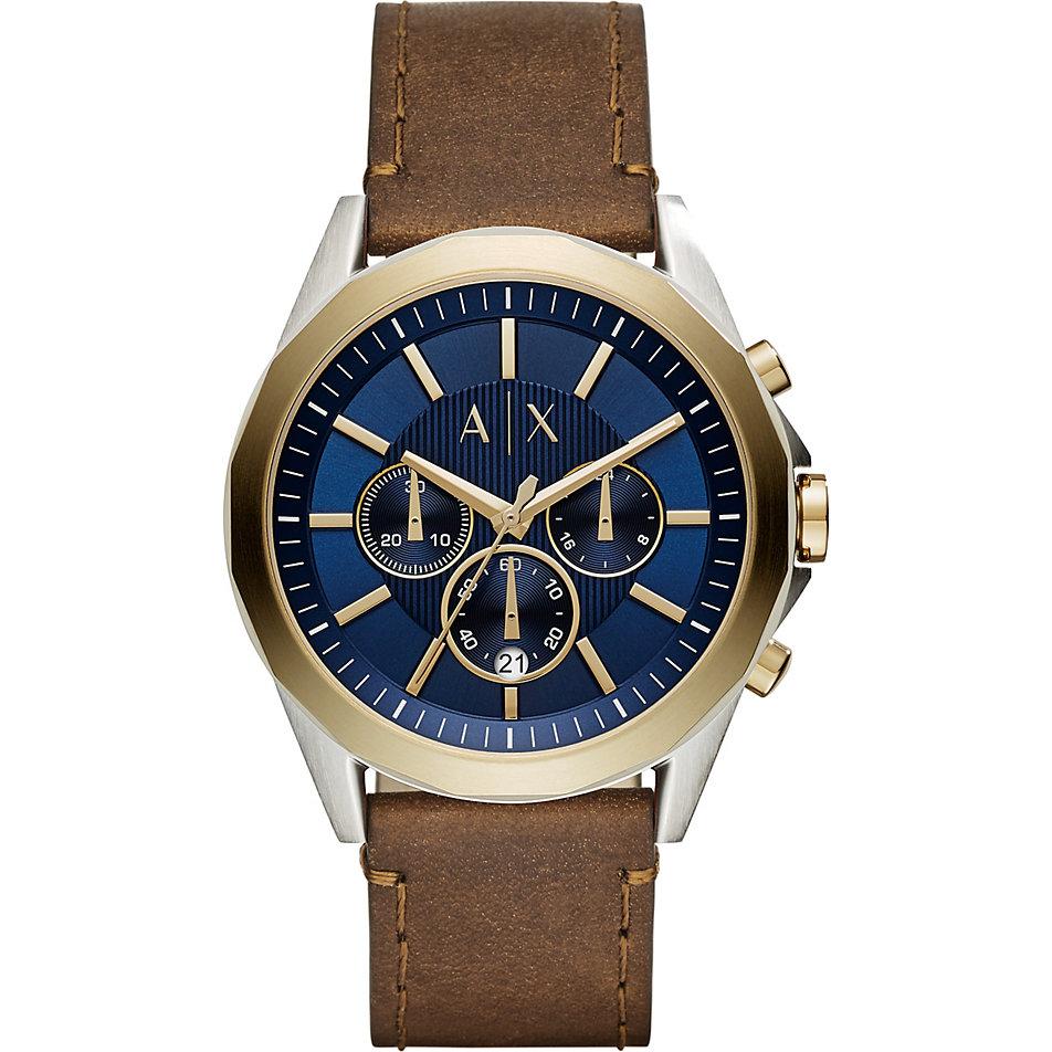 armani-exchange-herrenchronograph-ax2612