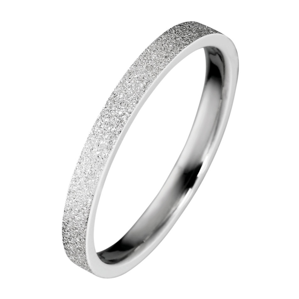 Edelstahl ring kaufen