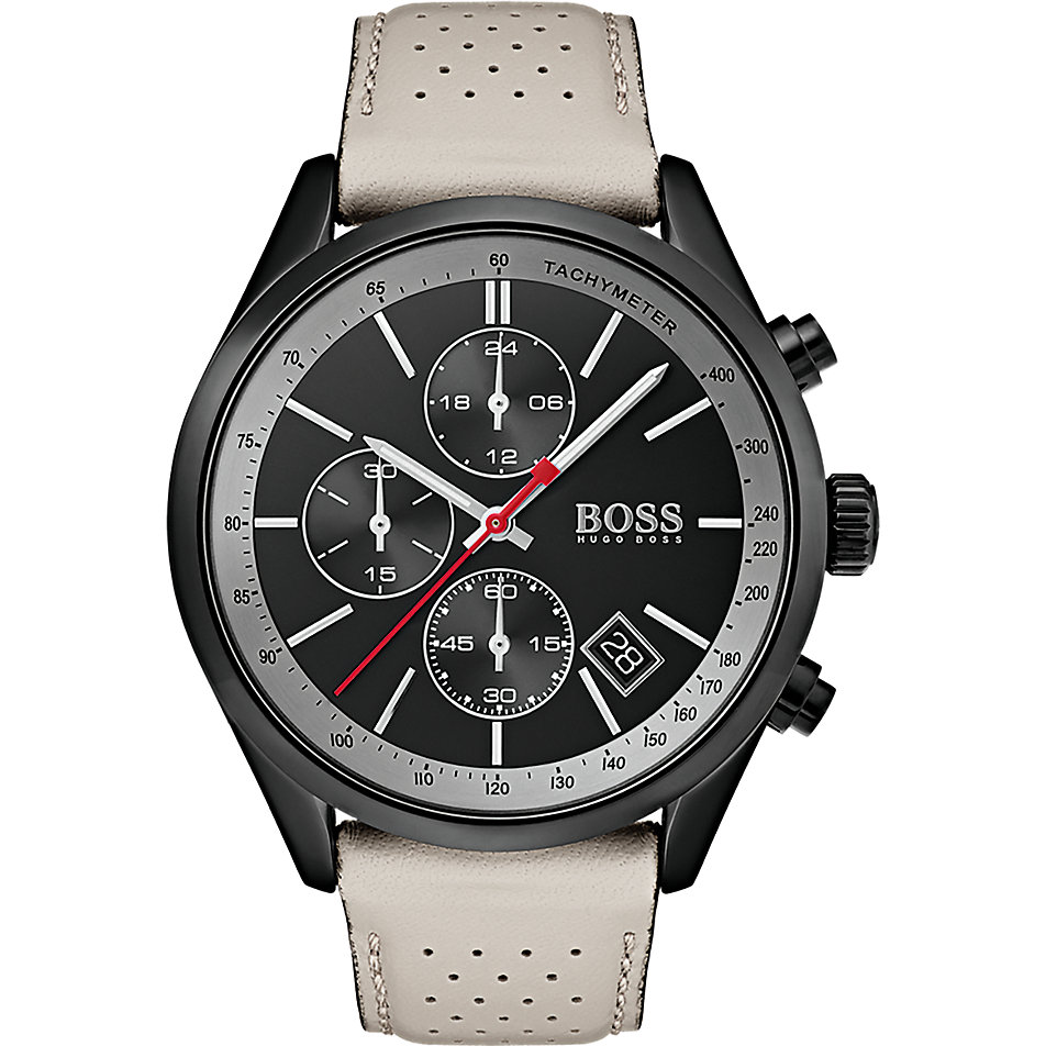 boss-chronograph-grand-prix-1513562, 249.00 EUR @ christ-de