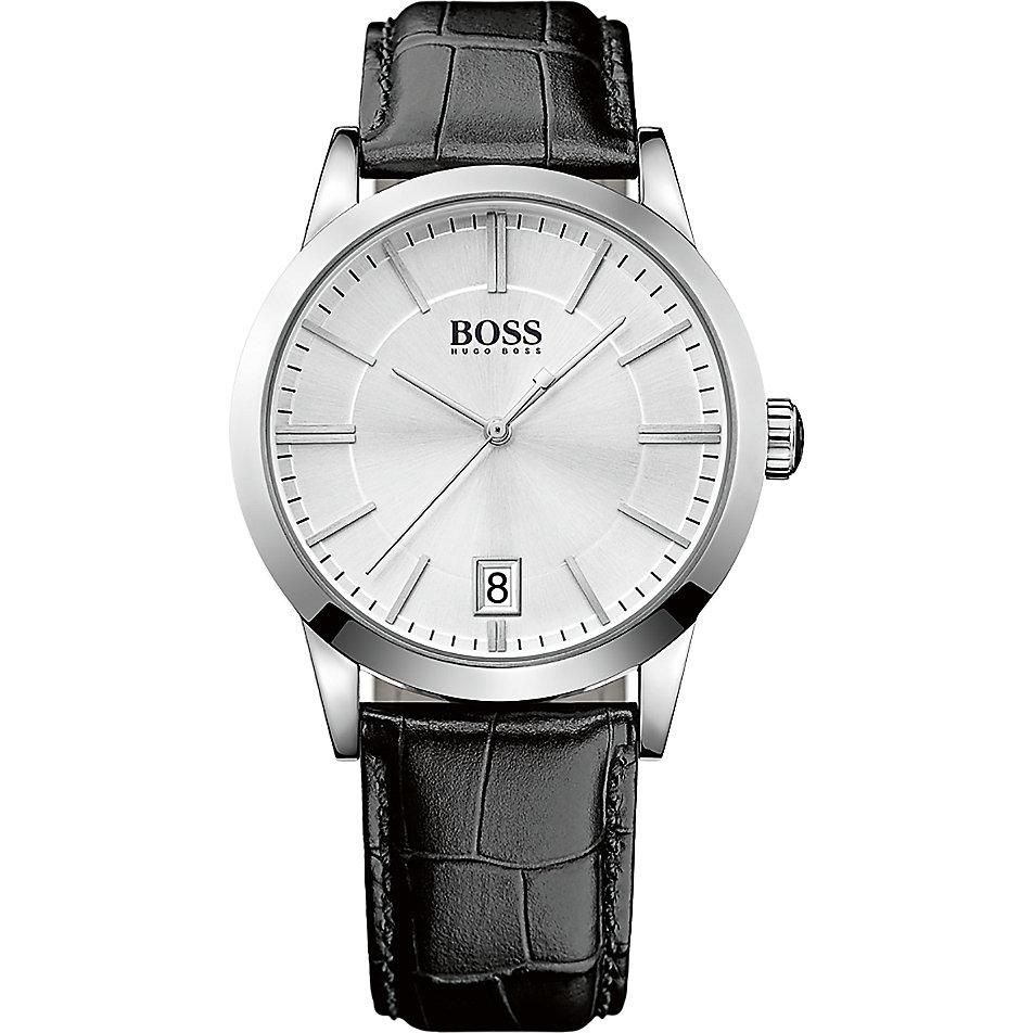 boss-herrenuhr-success-1513130, 136.77 EUR @ christ-de