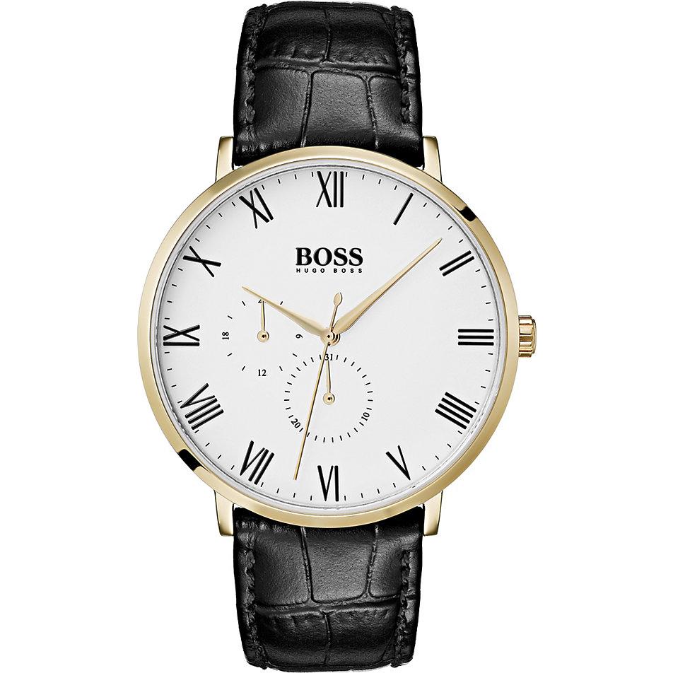 boss-herrenuhr-william-1513620