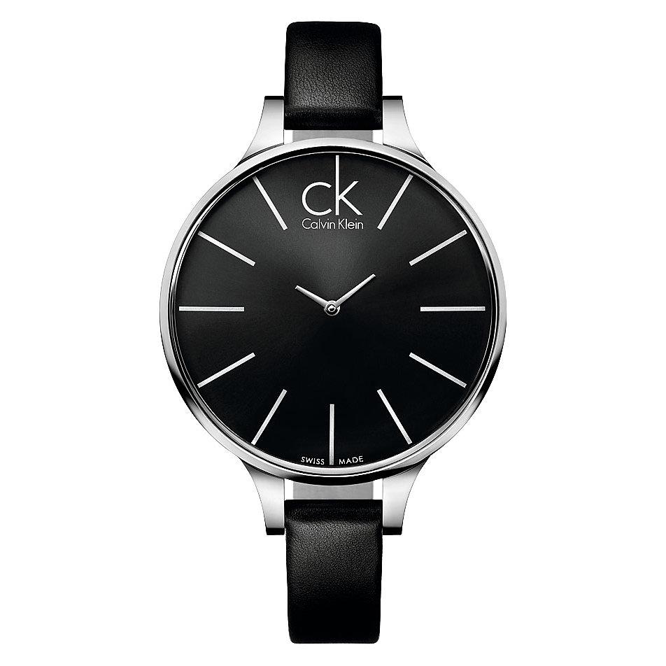 Damenuhren schwarz  CK Glow K2B23102 jetzt bei CHRIST.de bestellen