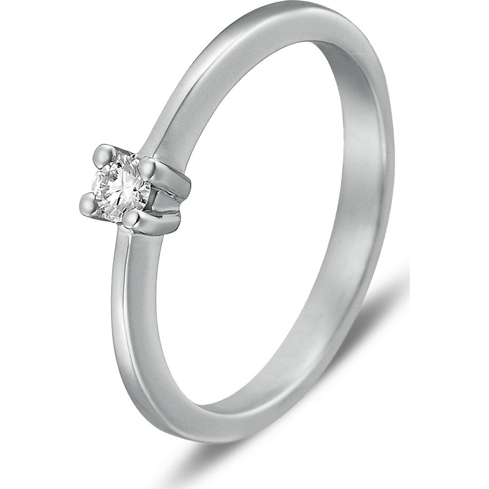 CHRIST Diamonds Damenring 85314181
