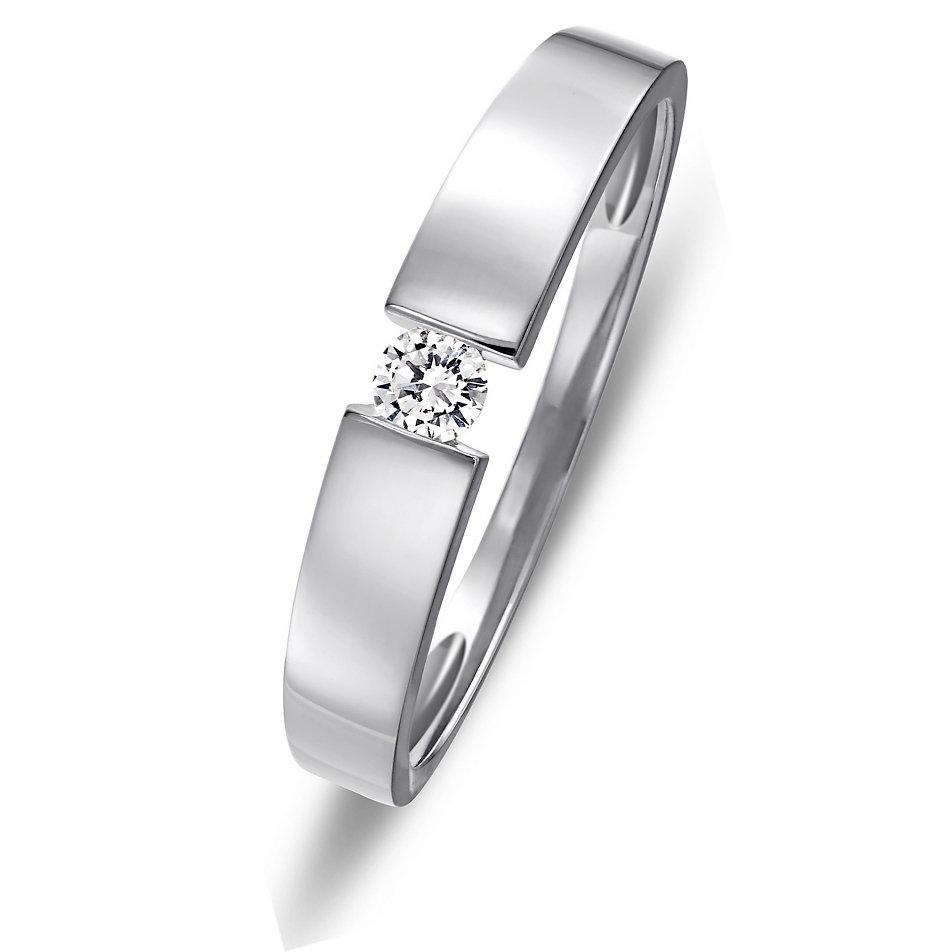 Diamantringe sicher online kaufen bei CHRIST.de