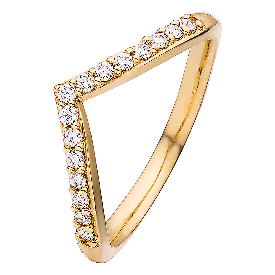 christ-diamonds-damenring-86784262, 399.00 EUR @ christ-de