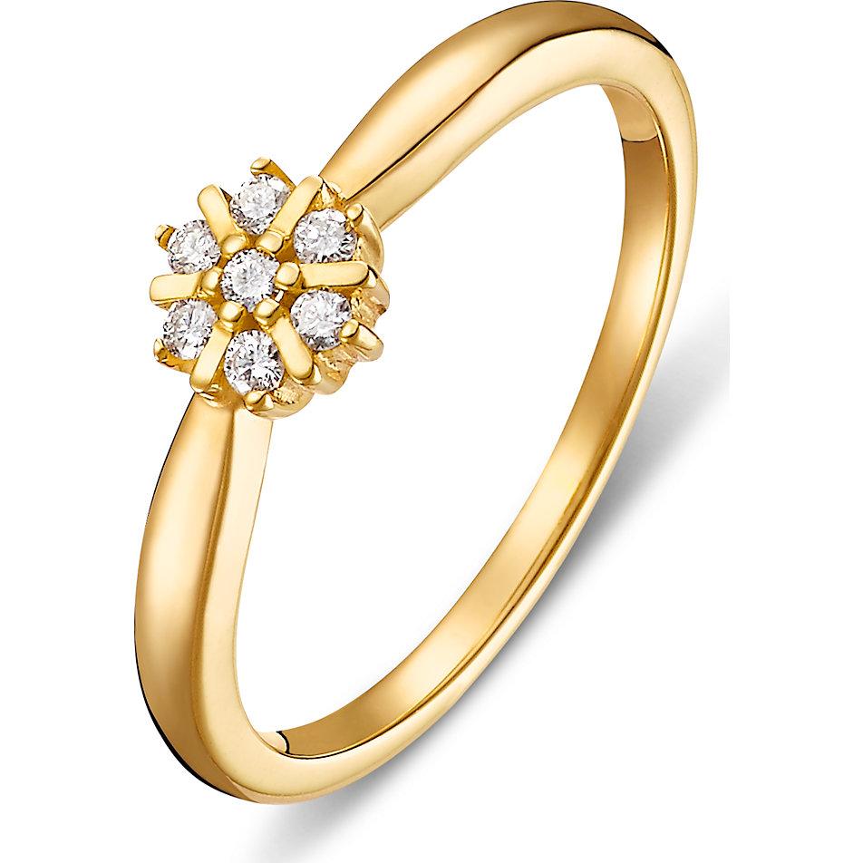 christ-diamonds-damenring-87327469, 299.00 EUR @ christ-de