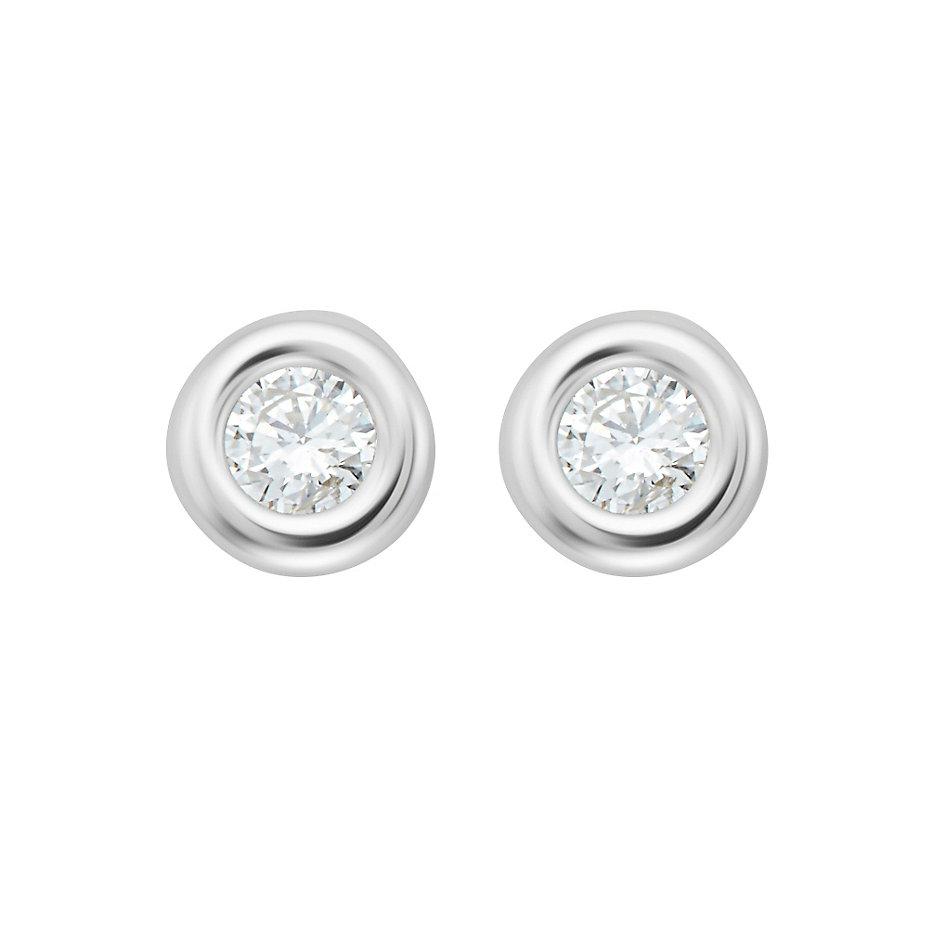 christ-diamonds-ohrstecker-86330628, 129.00 EUR @ christ-de