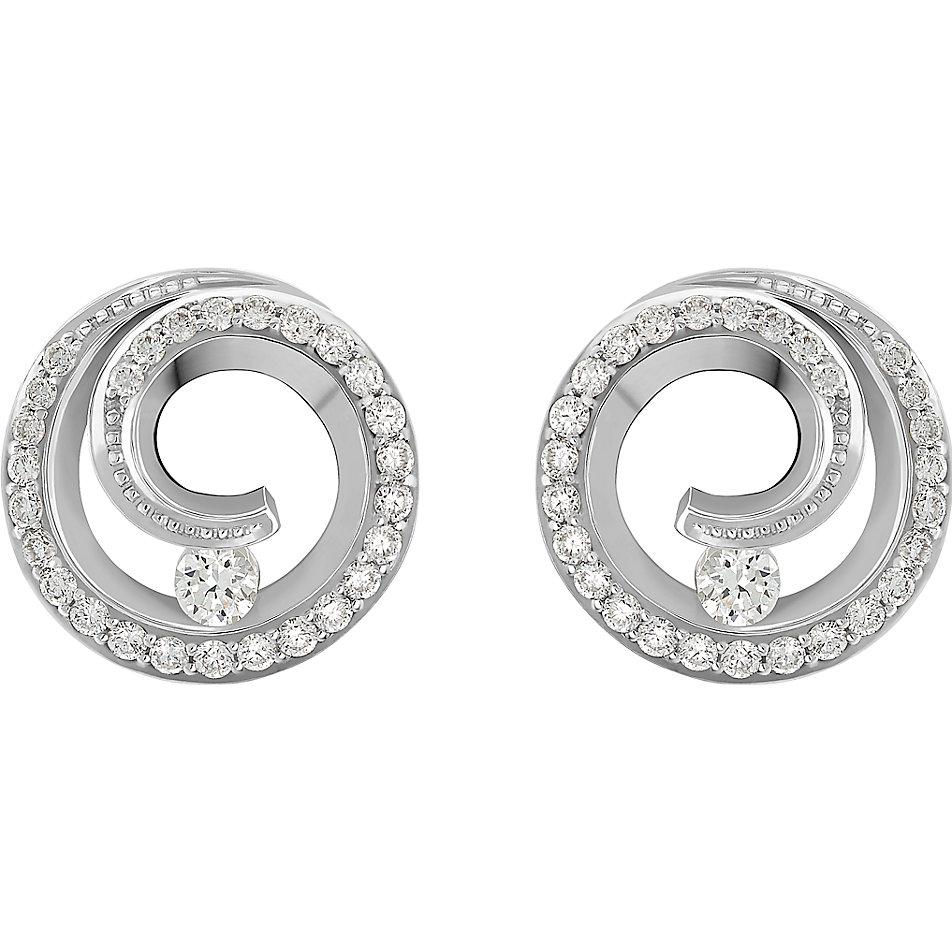 CHRIST Diamonds Ohrstecker 87489604