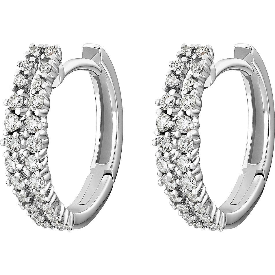 CHRIST Diamonds Ohrstecker 87489639