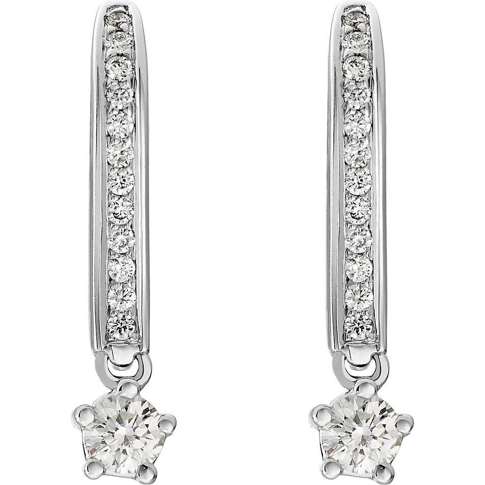 CHRIST Diamonds Ohrstecker 87495418