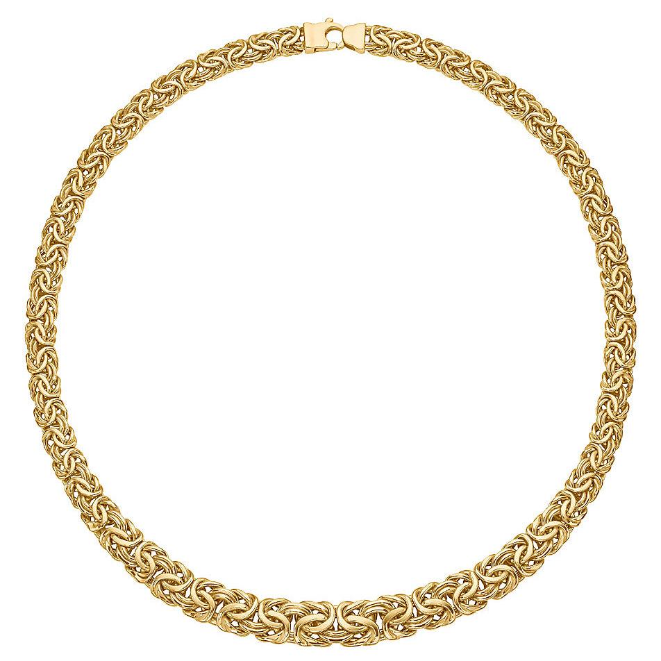 Goldkette  CHRIST Goldkette 84741949 exklusiv bei CHRIST