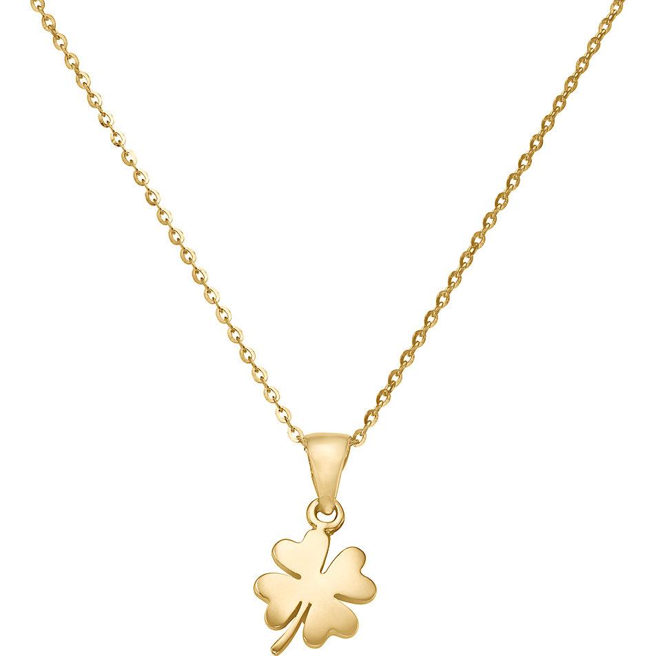 Goldkette  CHRIST Goldkette 86110210 exklusiv bei CHRIST