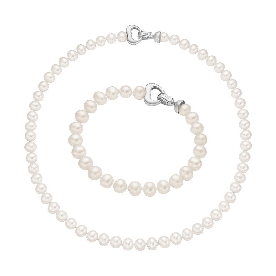 christ-pearls-schmuckset