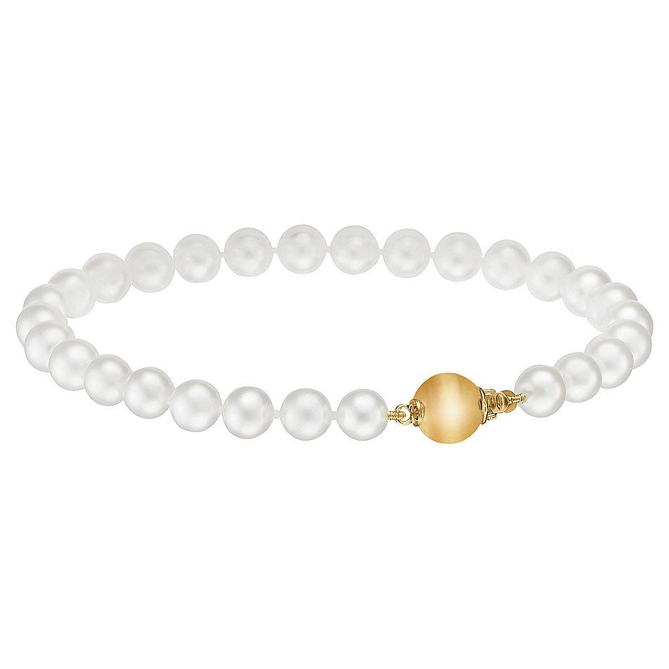Perlenarmband  CHRIST Perlen Armband 82203346 bei CHRIST.de bestellen