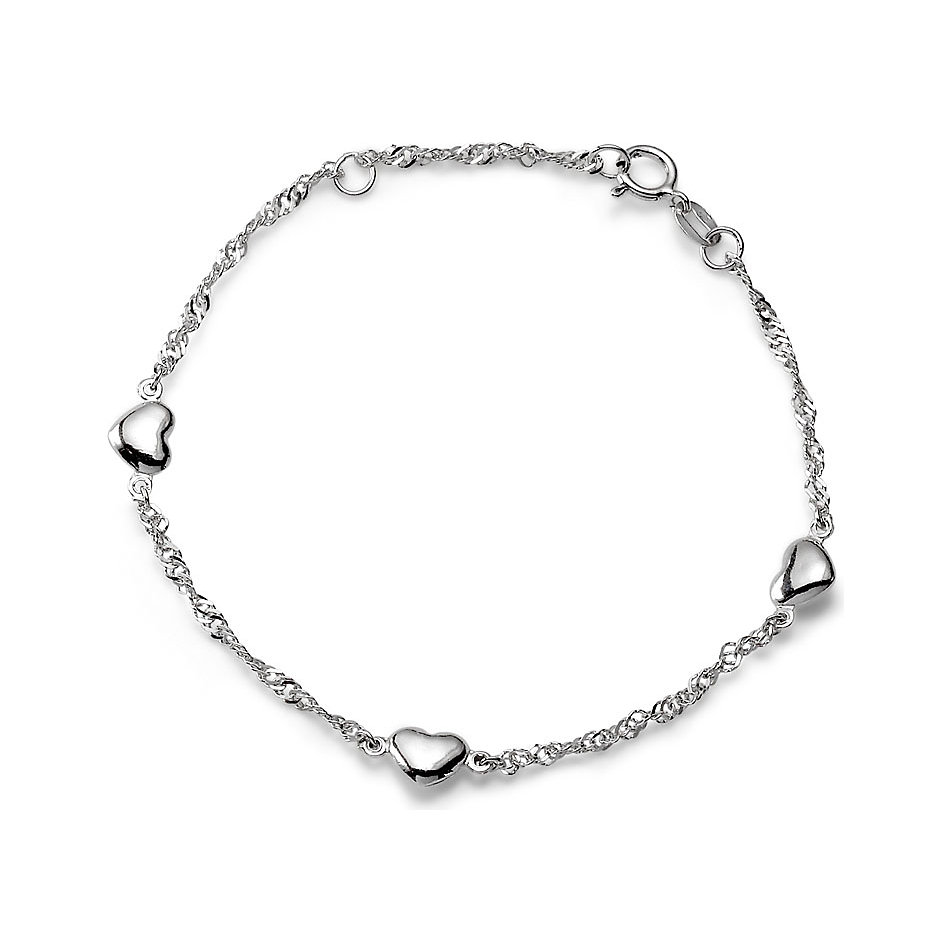 Silberarmband  amor Silber Armband bei CHRIST.de bestellen