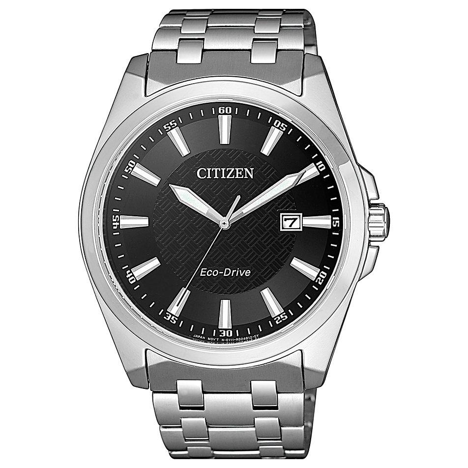 Citizen Herrenuhr Sports BM7108-81E