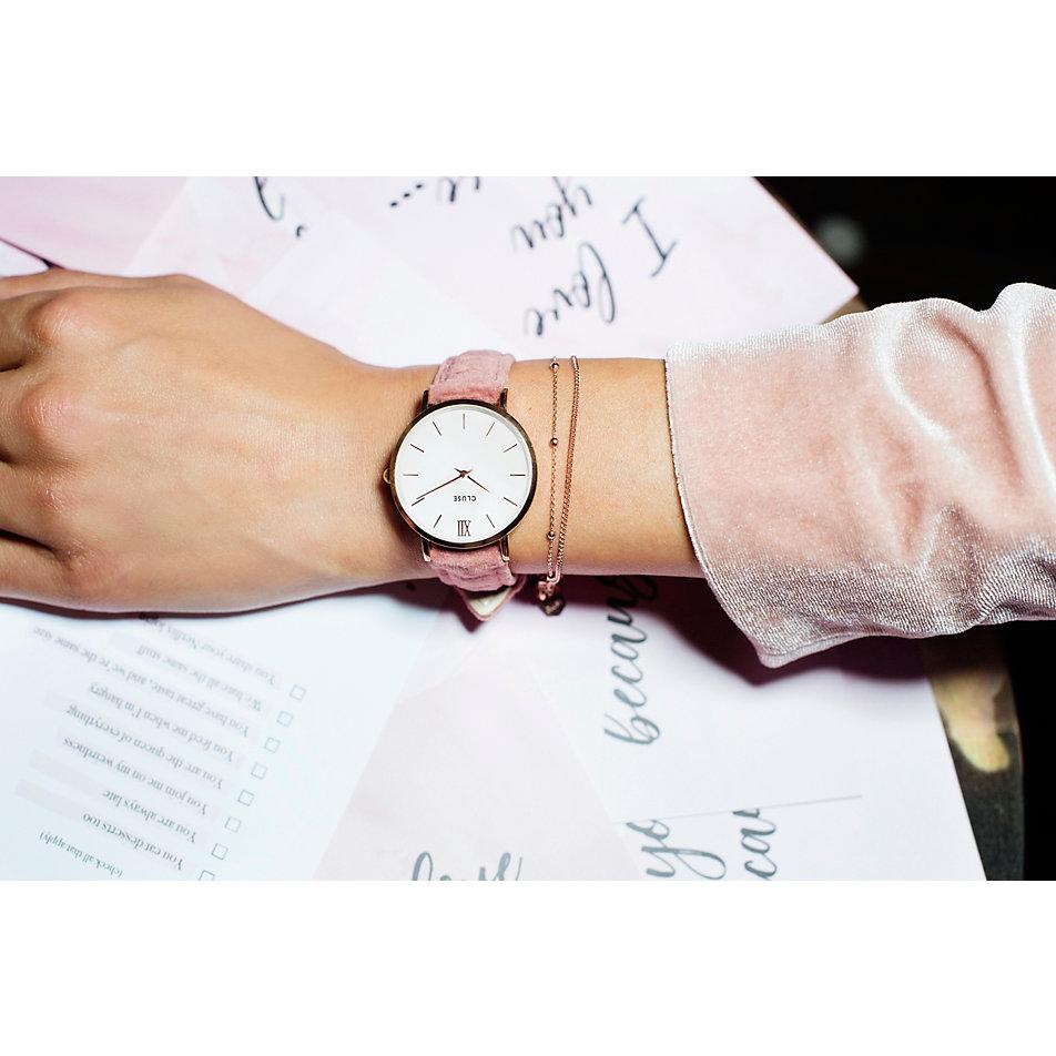 cluse uhr armband