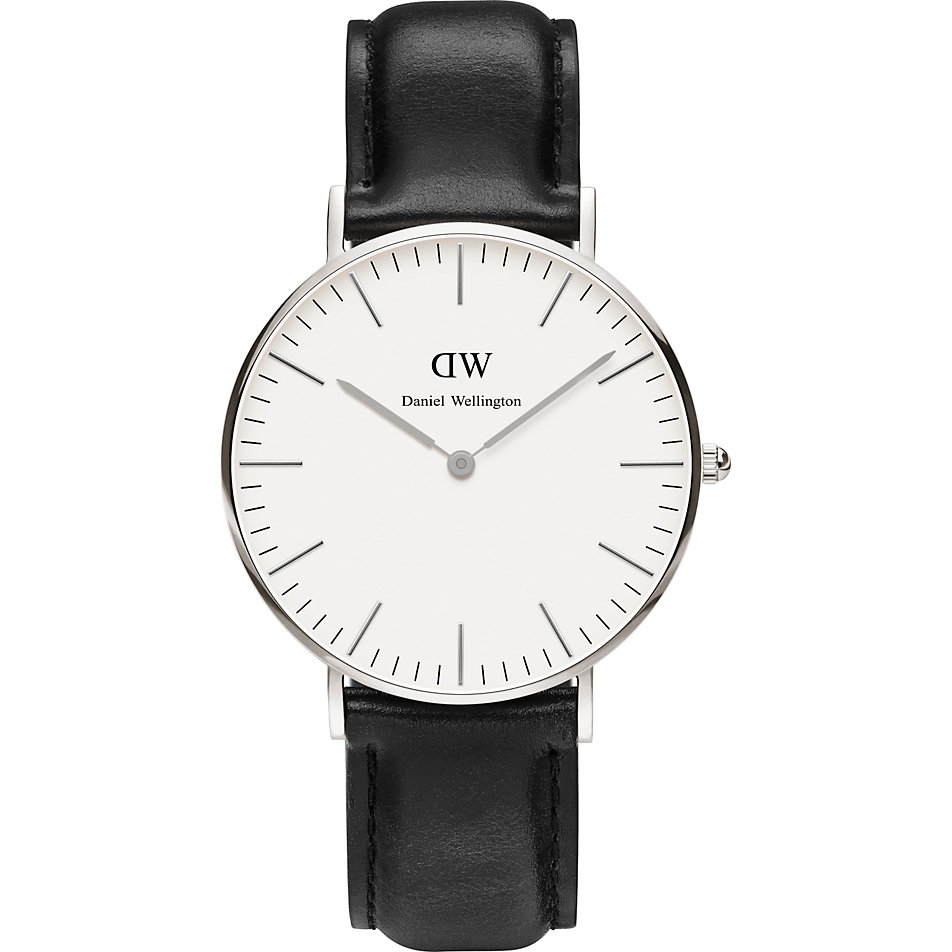 daniel wellington damenuhr 0608dw bei christ online kaufen. Black Bedroom Furniture Sets. Home Design Ideas