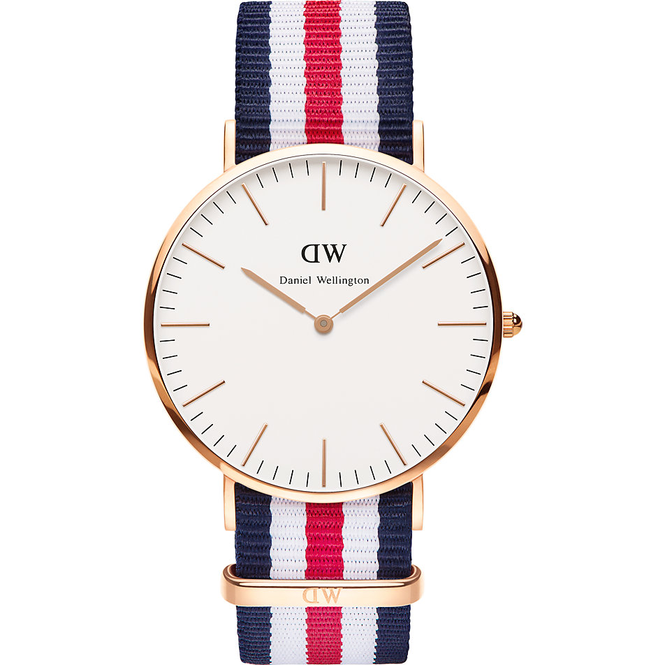 daniel wellington herrenuhr 0102dw bei christ online kaufen. Black Bedroom Furniture Sets. Home Design Ideas