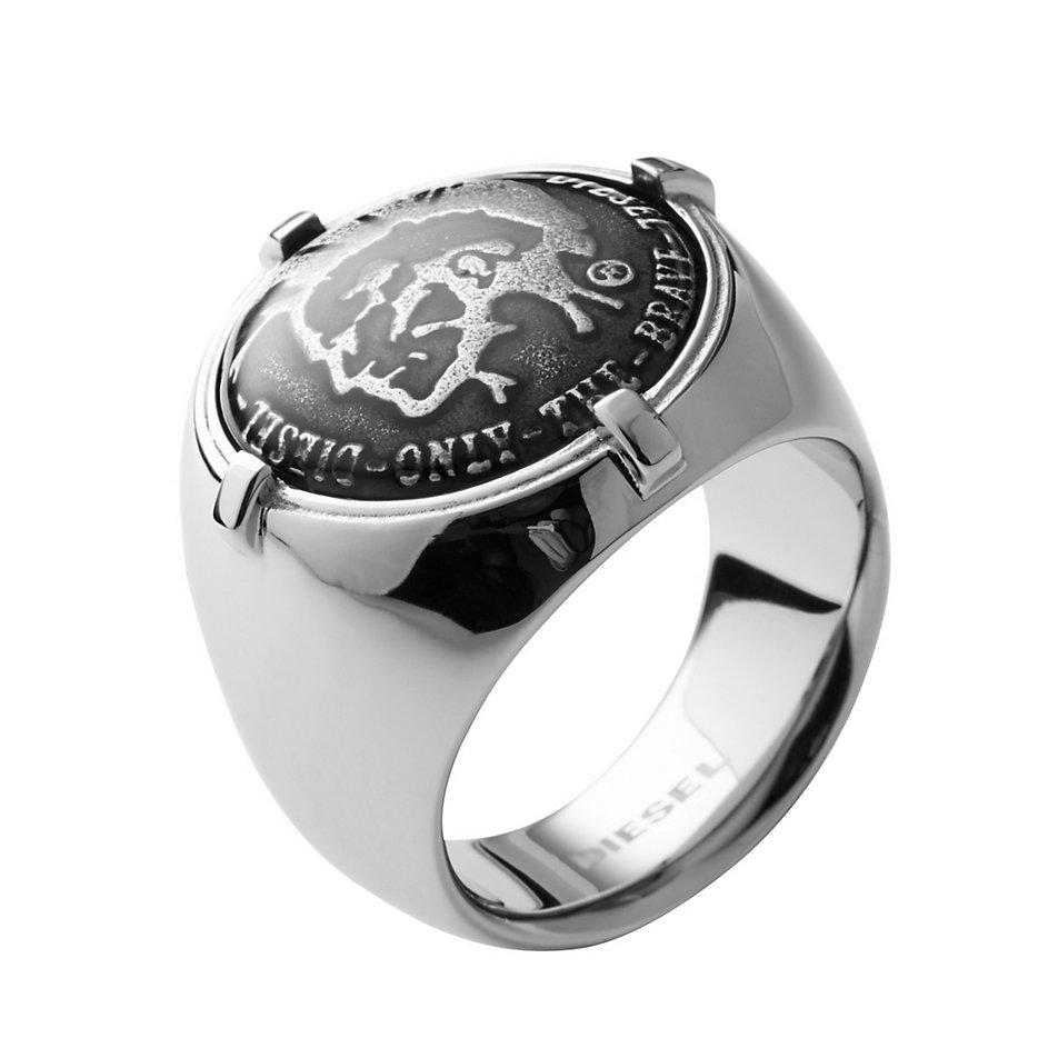 Herrenring  Diesel Ring DX0742040 bei CHRIST online kaufen