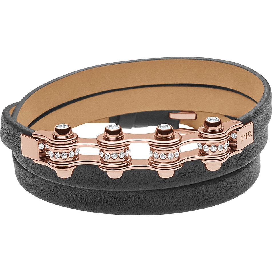 Emporio Armani Armband New Chain EGS2091221 bei CHRIST.de bestellen 2c33fc24fc