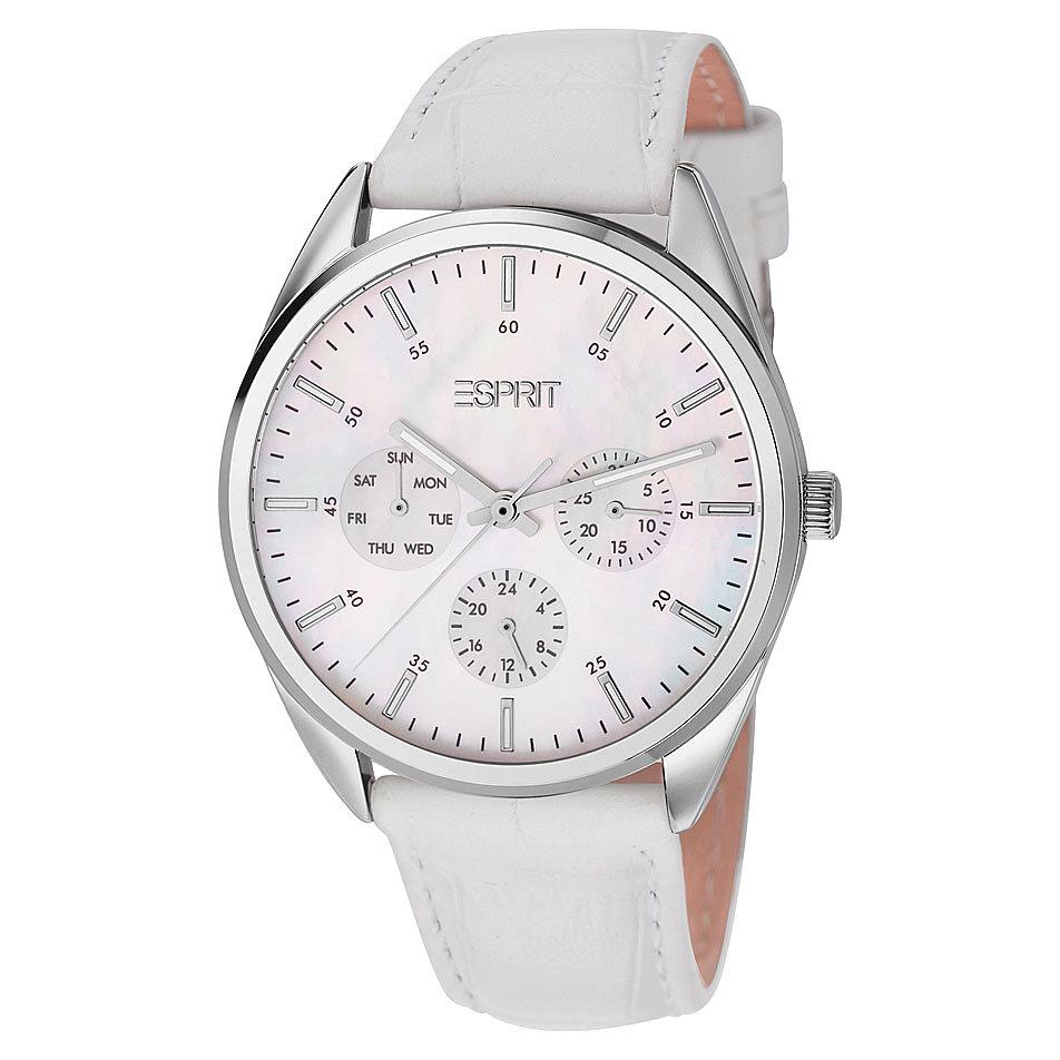 Esprit damenuhren lederarmband  Esprit Damenuhr ES106262002 jetzt bei CHRIST.de bestellen
