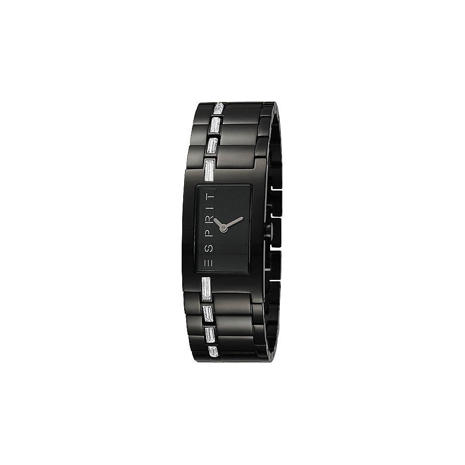 Damenuhren schwarz  Esprit Damenuhr ES900022006 jetzt bei CHRIST.de bestellen