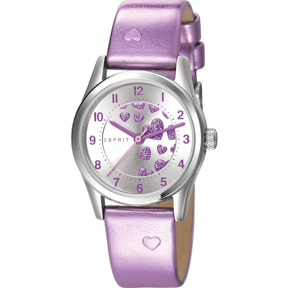 Armbanduhr kinder esprit  Esprit Kids Kinderuhr ES107654001 jetzt bei CHRIST.de bestellen