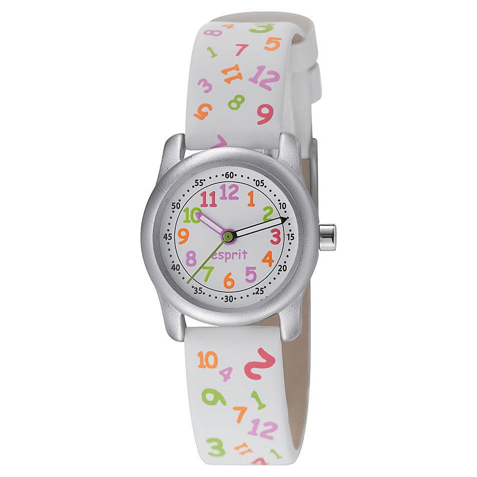 Armbanduhr kinder esprit  Esprit Kids Kinderuhr ES000FA4025 jetzt bei CHRIST.de bestellen