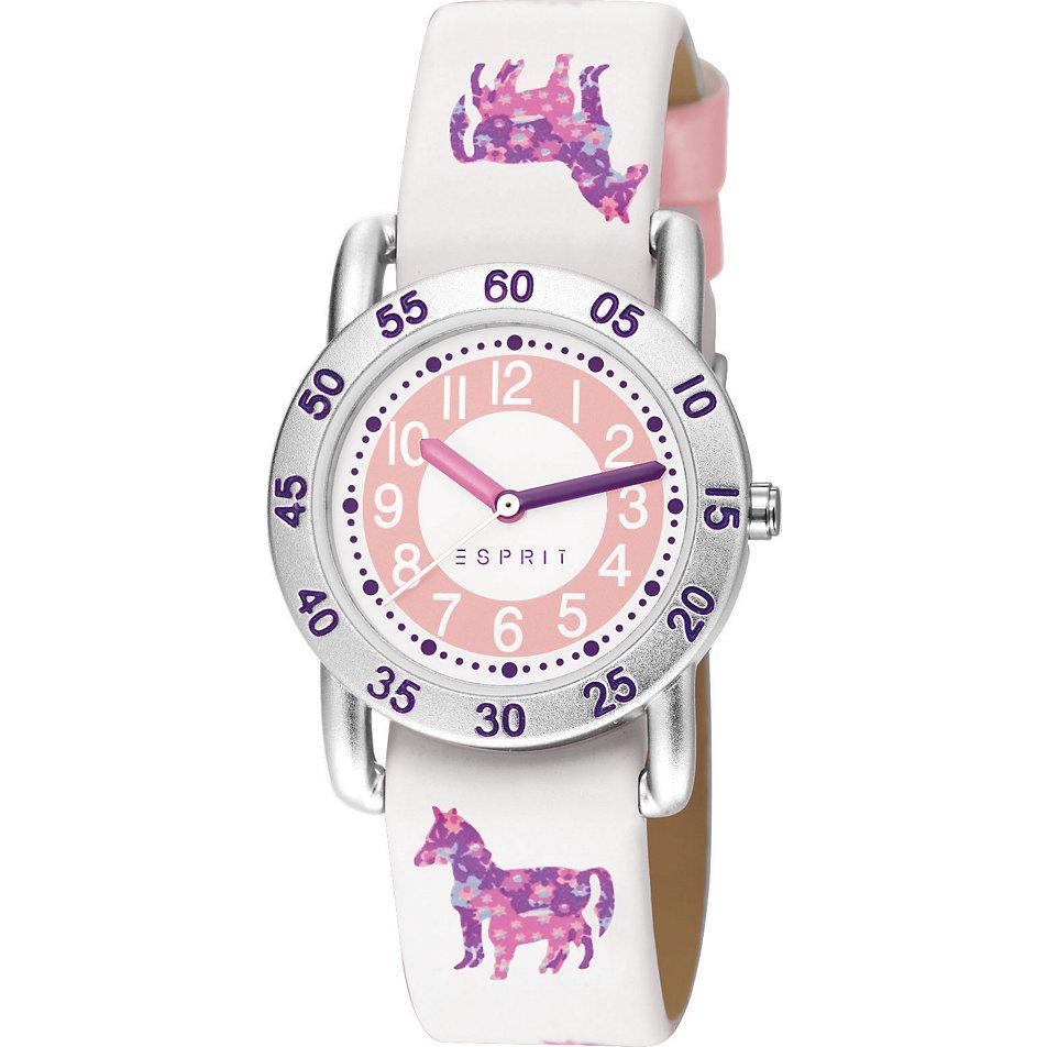 Armbanduhr kinder esprit  Esprit Kids Kinderuhr ES102764009 jetzt bei CHRIST.at bestellen