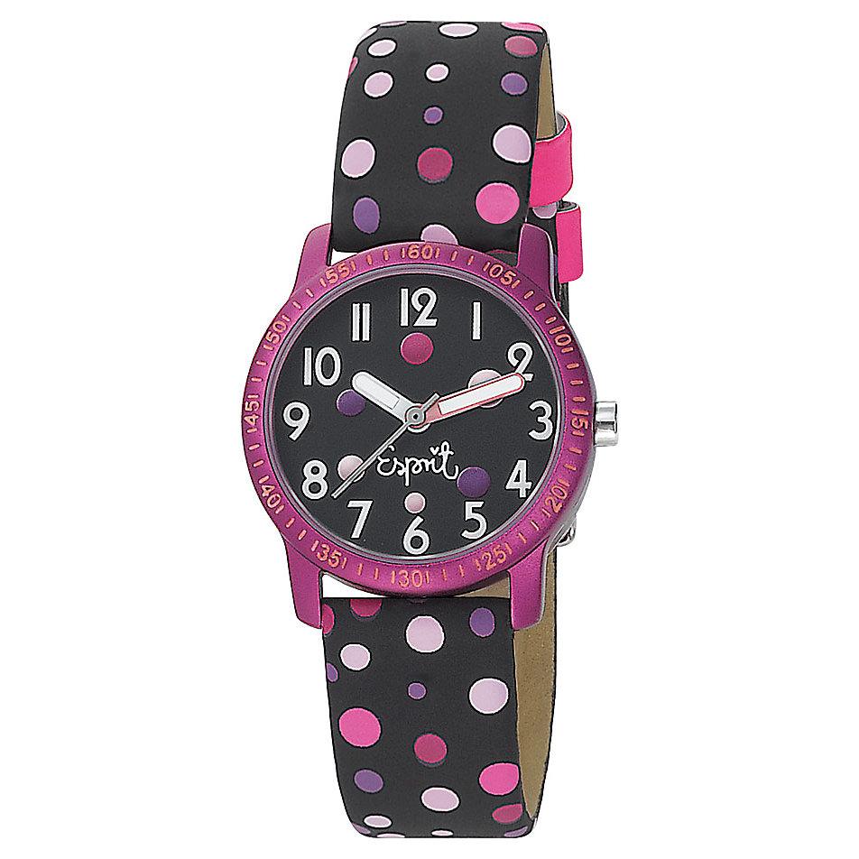 Armbanduhr kinder esprit  Esprit Kids Kinderuhr ES103524007 jetzt bei CHRIST.de bestellen