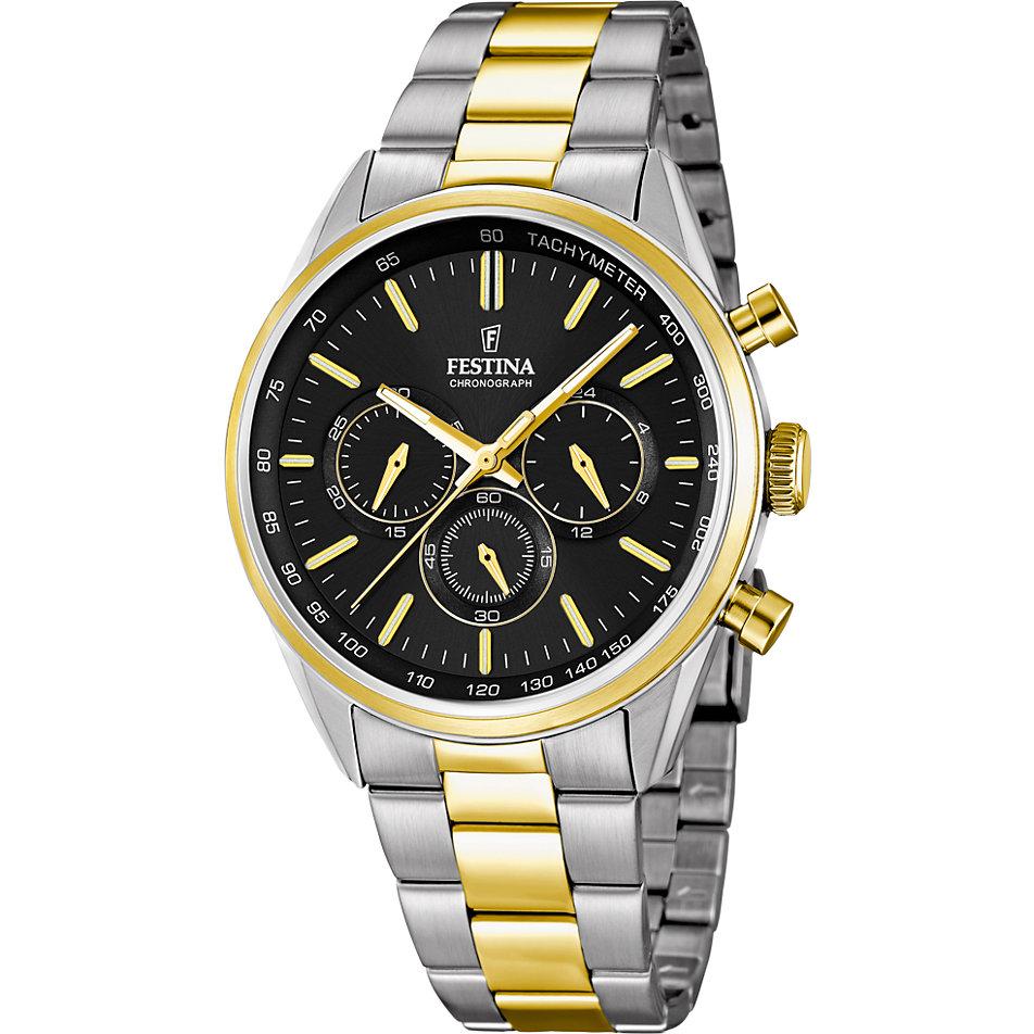 festina-herrenchronograph-f16821-4, 159.00 EUR @ christ-de