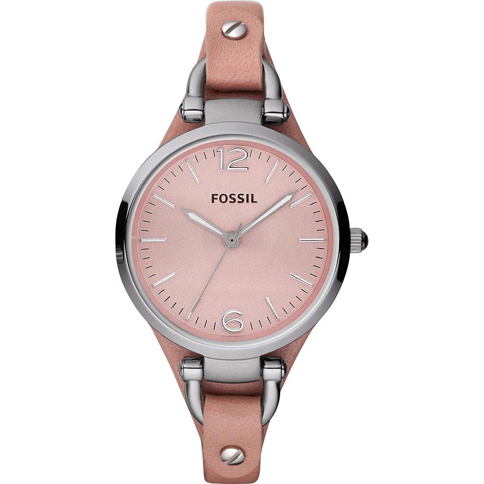 Damenuhren fossil lederarmband  Fossil Damenuhr ES3076 bei CHRIST.de bestellen