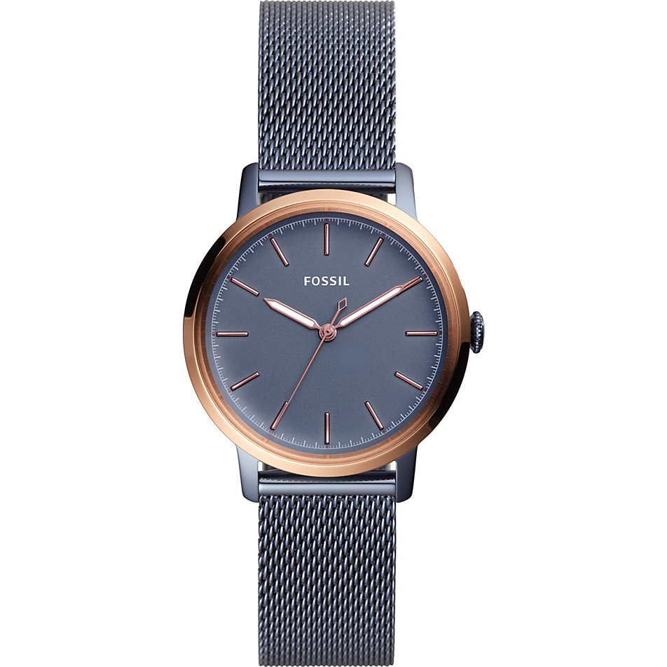 Mm Ladies Watch Strap
