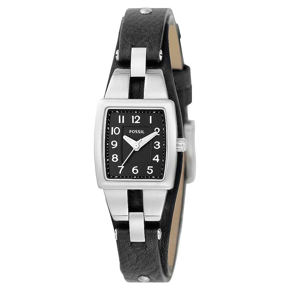 Damenuhren schwarz fossil  FOSSIL Damenuhr JR1114 jetzt bei CHRIST.de bestellen
