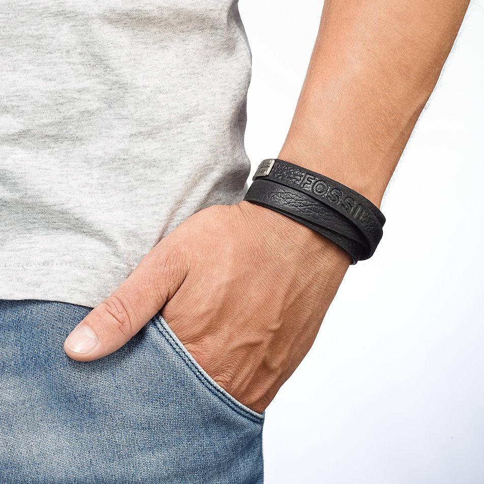 christ armband männer