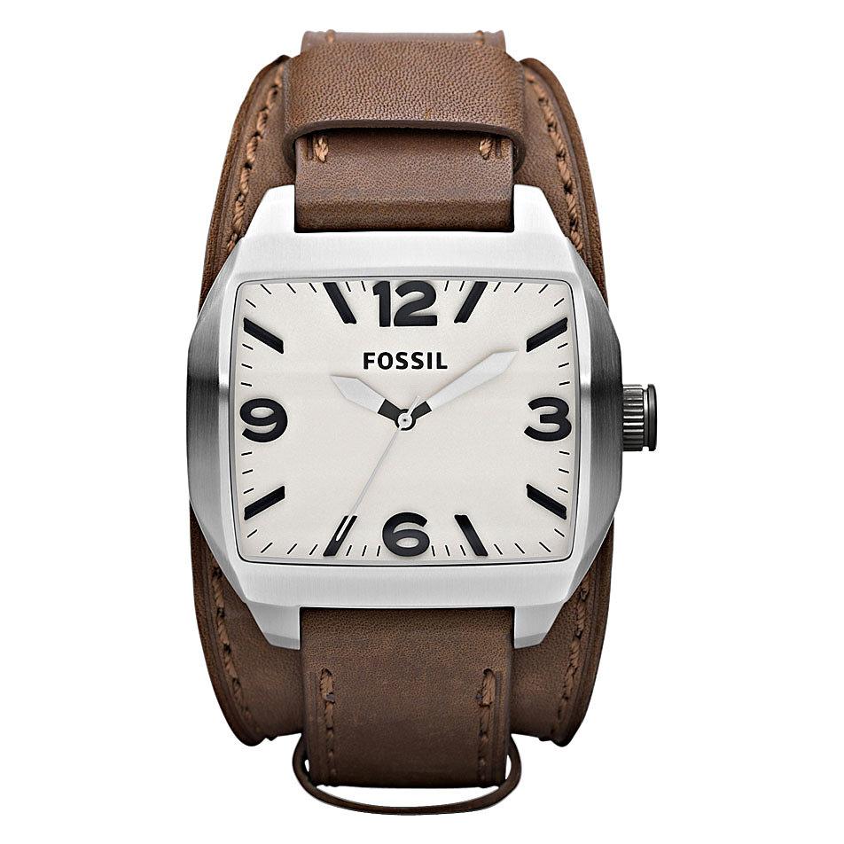 fossil armband für herrenuhr
