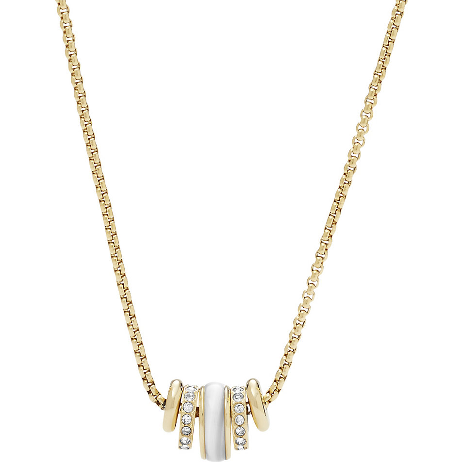 Fossil Kette JF02957710