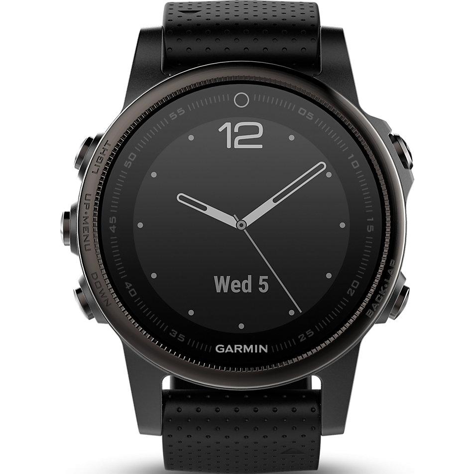 garmin smartwatch fenix 5s saphir 40 30 6592 jetzt bei. Black Bedroom Furniture Sets. Home Design Ideas