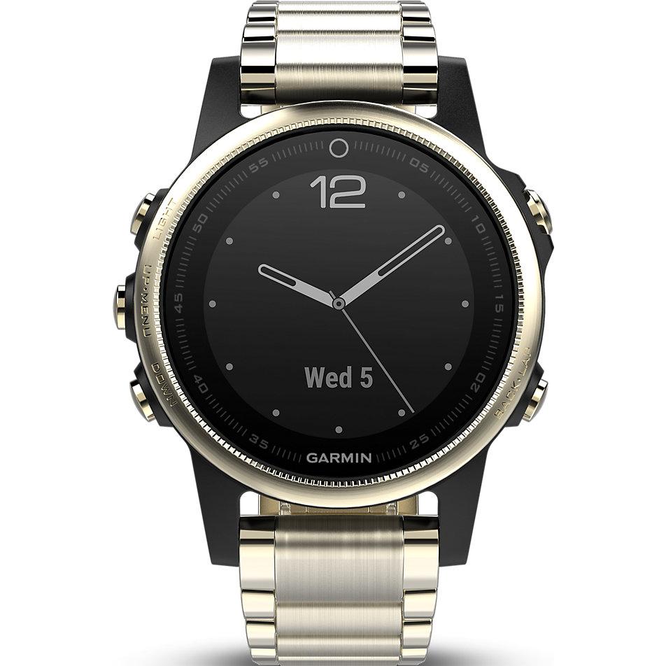 garmin smartwatch fenix 5s saphir 40 30 6594 bei. Black Bedroom Furniture Sets. Home Design Ideas