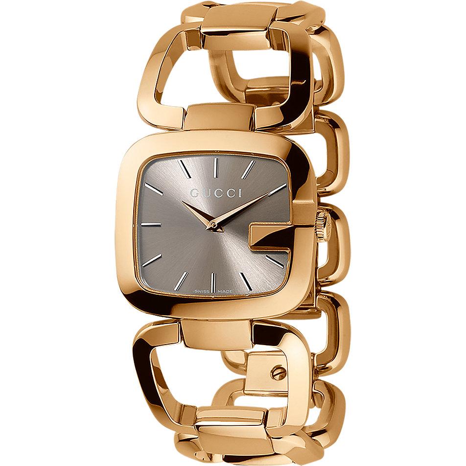 Gucci Uhr G Gucci Ya125408 Bei Christ Online Kaufen