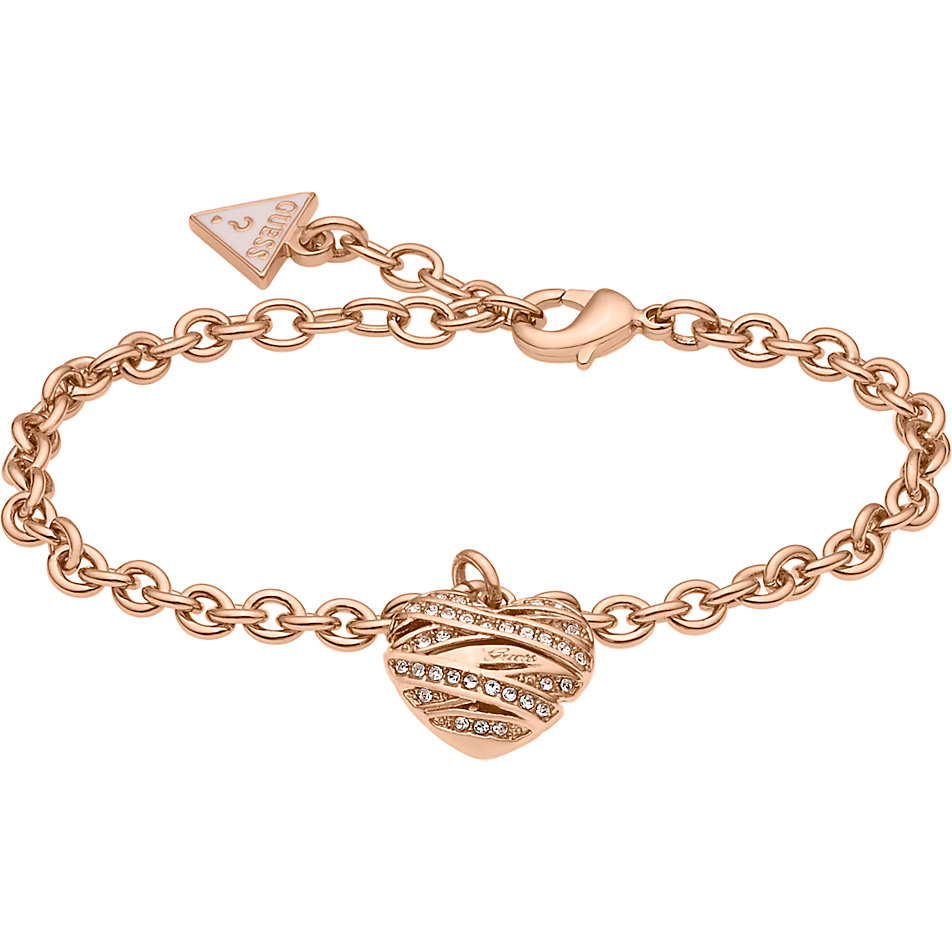 Guess armband rose gold