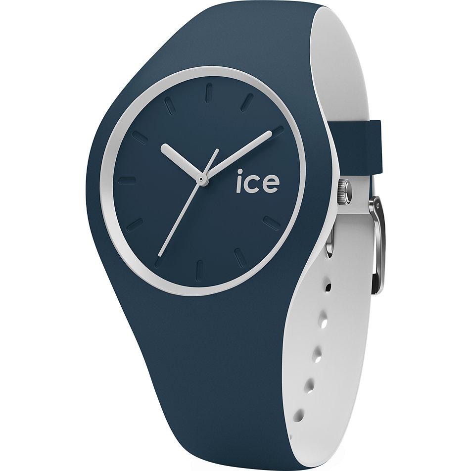 ice watch damenuhr ice duo 001487 bei bestellen. Black Bedroom Furniture Sets. Home Design Ideas