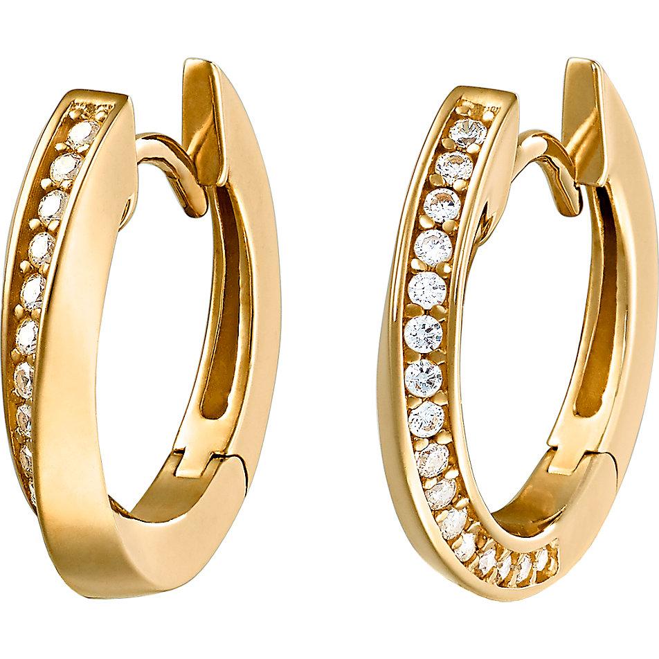 jette-gold-creole, 179.00 EUR @ christ-de